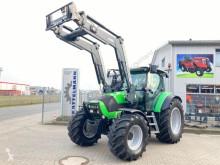 Zemědělský traktor Deutz-Fahr Agrotron K 610 použitý