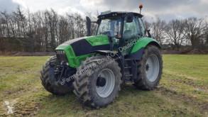 Tractor agrícola Deutz-Fahr 7210 TTV agrotron usado