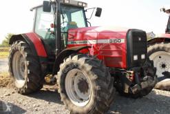 Massey Ferguson Landwirtschaftstraktor gebrauchter