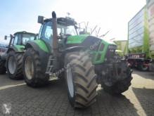 Tractor agrícola Deutz-Fahr AGROTRON X720 usado
