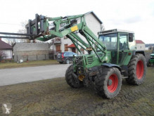 جرار زراعي Fendt 309 L S A مستعمل