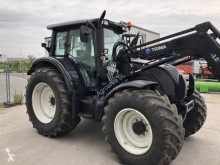 Outro tractor Valtra N142
