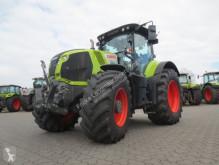 Tractor agrícola Claas AXION 850 CIS usado