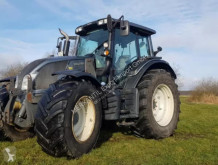 Tracteur agricole Valtra N123 occasion