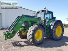 Tractor agrícola John Deere 7430 + Alö Q76 usado