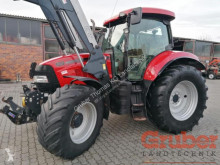 Tracteur agricole Case Puma 125 A occasion