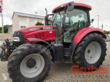 Tractor agrícola Case Maxxum 140 MC usado