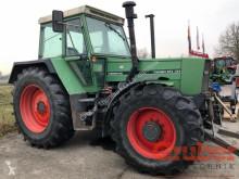 Tracteur agricole Fendt 614 LSA occasion
