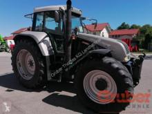 Tracteur agricole Steyr CVT 170 occasion