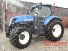 Селскостопански трактор New Holland T7.220 AC втора употреба