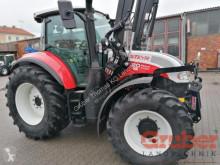 Tractor agrícola Steyr Multi 4120 ET usado