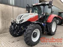 Tracteur agricole Steyr Profi 4125 CVT occasion