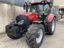 Tractor agrícola Case Maxxum 145 MC usado