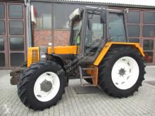Tractor agrícola Renault 7822 usado