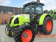 Tracteur agricole Claas Arion 540 Cebis