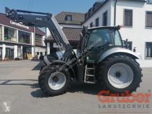 Tracteur agricole Lamborghini R 6.150 VRT occasion