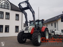 Tractor agrícola Steyr CVT 6175 usado