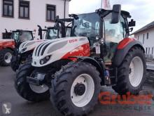 Tracteur agricole Steyr Expert CVT 4120 occasion