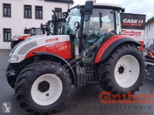 Tracteur agricole Steyr Kompakt 4075 HiLo