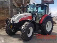 Steyr Kompakt 4095 HiLo farm tractor used
