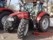 Case Luxxum 100 farm tractor used