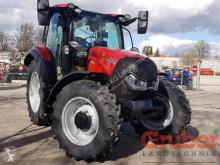 Tractor agrícola Case Vestrum 120 CVXDrive usado