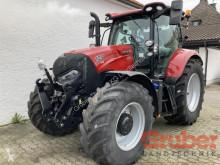 Tarım traktörü Case Maxxum 125 CVX ikinci el araç
