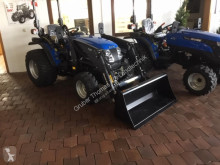 Tracteur agricole 26 occasion