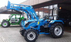 Tracteur agricole 50 occasion