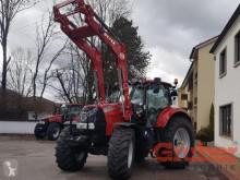 Tracteur agricole Case Puma 150 X