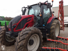 Tractor agricol Valtra N 134 H5 second-hand