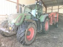 جرار زراعي Fendt 714 PROFI مستعمل