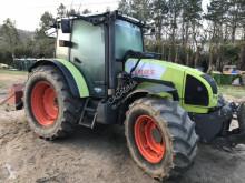 Tracteur agricole Claas CELTIS 436 RX