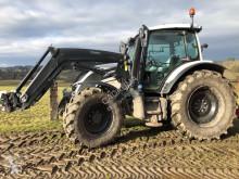 Tractor agrícola Valtra N 114 E H5 usado