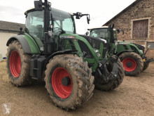 Tractor agrícola Fendt 514 PROFI usado