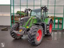 Tractor agrícola Fendt 716 S4 POWER usado