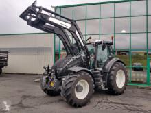 Tractor agrícola Valtra T 234 DIRECT usado