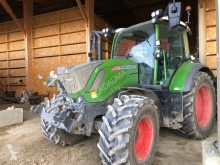 Tractor agrícola Fendt 312 PROFI
