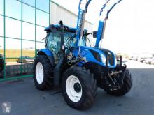 Tractor agrícola New Holland T6 145 usado