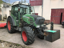 Fendt Orchard tractor 211 F