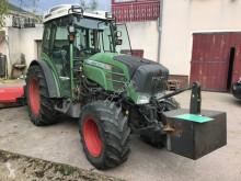 Tracteur fruitier Fendt 211 F