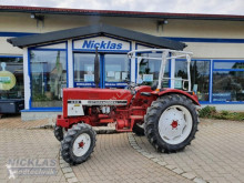 Tracteur agricole Case IH 433 occasion