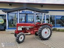 Tractor agrícola Case IH 433 usado