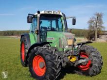 Fendt 711 Vario Landwirtschaftstraktor gebrauchter