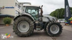 Tractor agrícola Fendt Vario 936 usado