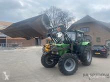 Trattore agricolo Deutz-Fahr DX 4.31 usato