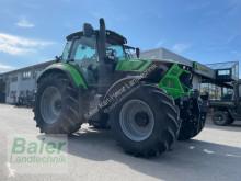 Tractor agrícola Deutz-Fahr Agrotron 6165 TTV usado