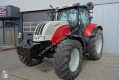 Tractor agrícola Steyr 6160 CVT