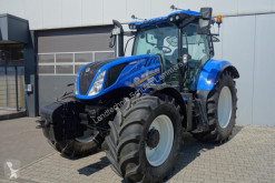 Tracteur agricole New Holland T 6.145 Dynamic Command