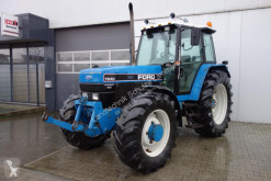 New Holland Landwirtschaftstraktor Ford 7840